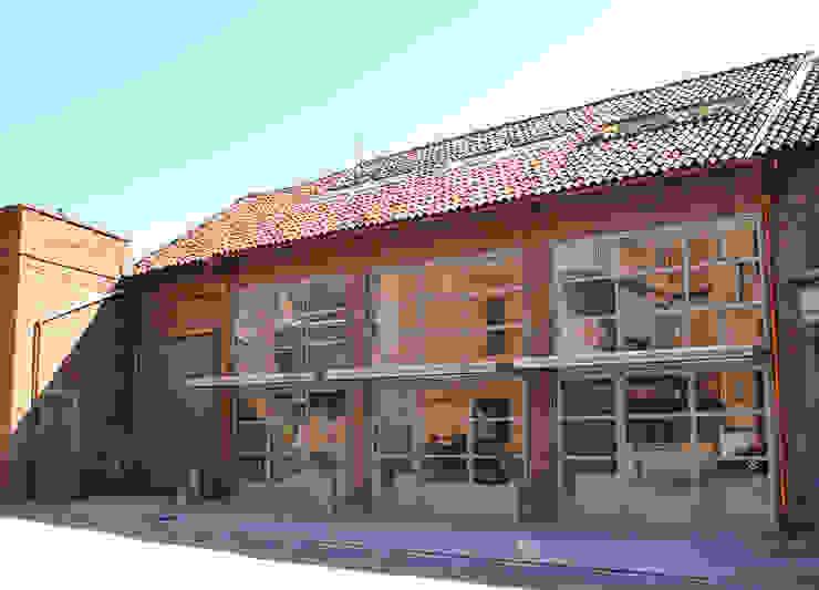 Casas de estilo minimalista de paolo greco architetto Minimalista