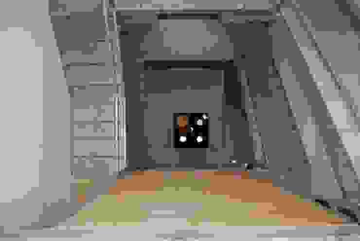 loft calderai 38 paolo greco architetto Case in stile minimalista
