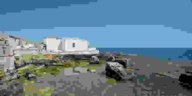 Mediterranean style houses by Indice Creativo Mediterranean