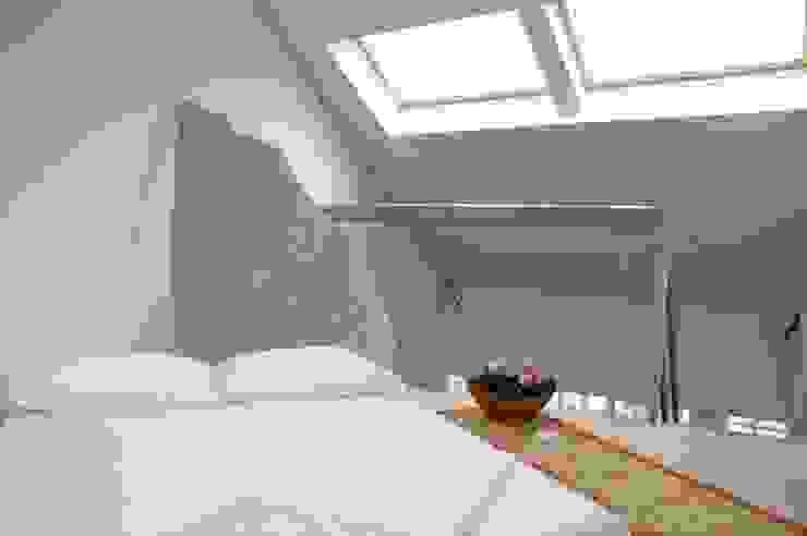 Maisons minimalistes par paolo greco architetto Minimaliste