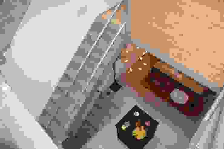 loft calderai 38 Case in stile minimalista di paolo greco architetto Minimalista
