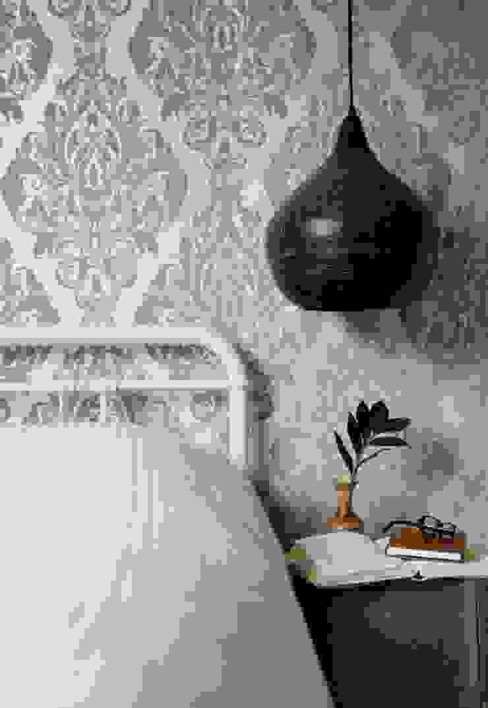 Vintage Bedroom Bedroom by Hege in France