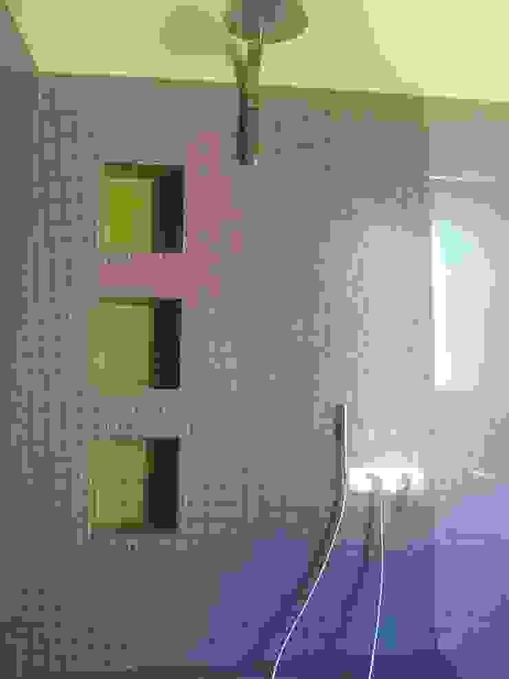 bagno di Beatrice Arillotta Architetto