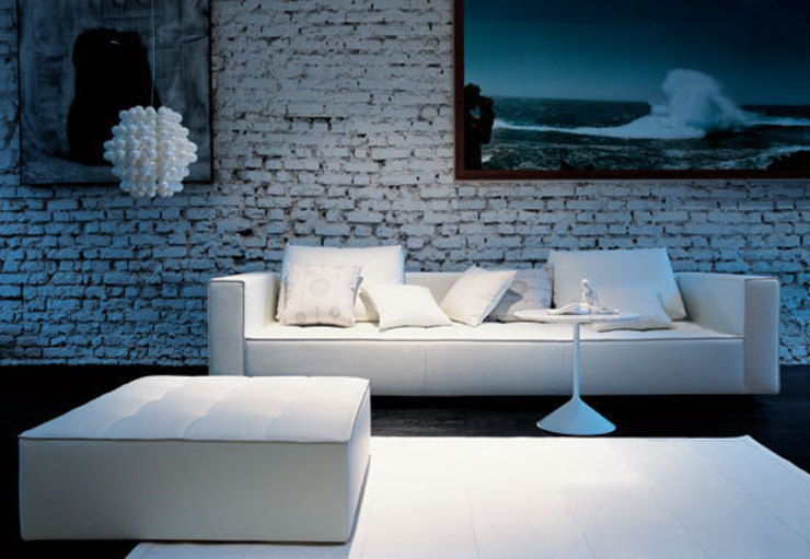 Sofas de QuartoSala - Home Culture Moderno