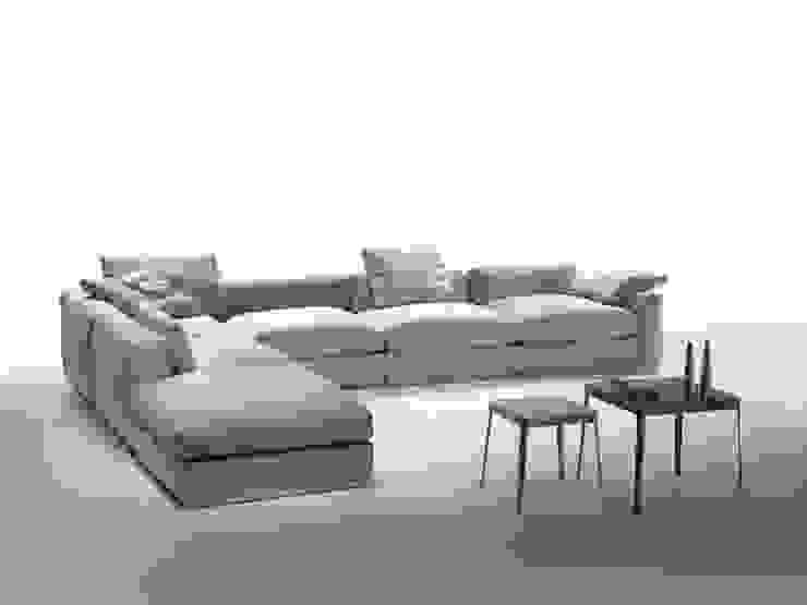 Sofas di QuartoSala - Home Culture Moderno