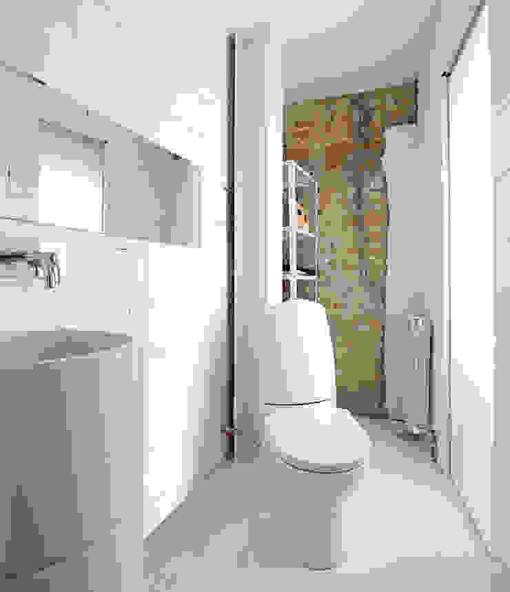 Apartment Renovation / Oviedo di Duosegno Visual Design