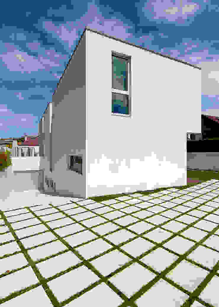 Mp House / Spain di Duosegno Visual Design