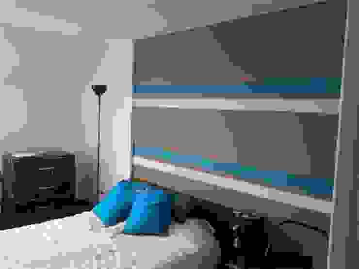 Appartement Paris par instinct design