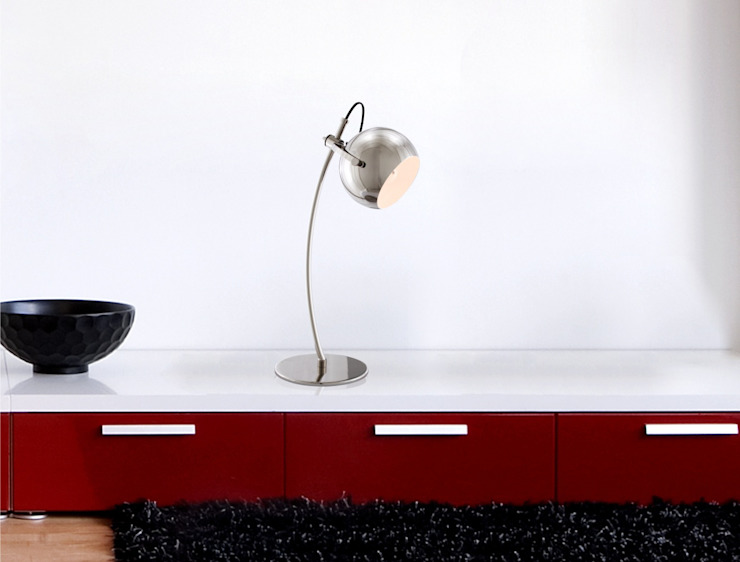 Boston | Candeeiro de mesa por Castro Lighting Moderno