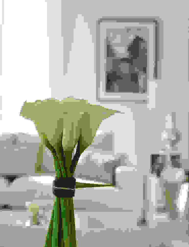 Living Room Detail Casas modernas por Tereza Prego Design Moderno