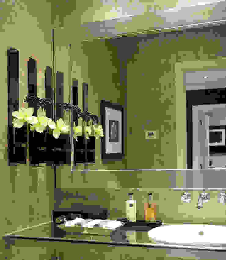 Bathroom Detail Casas modernas por Tereza Prego Design Moderno
