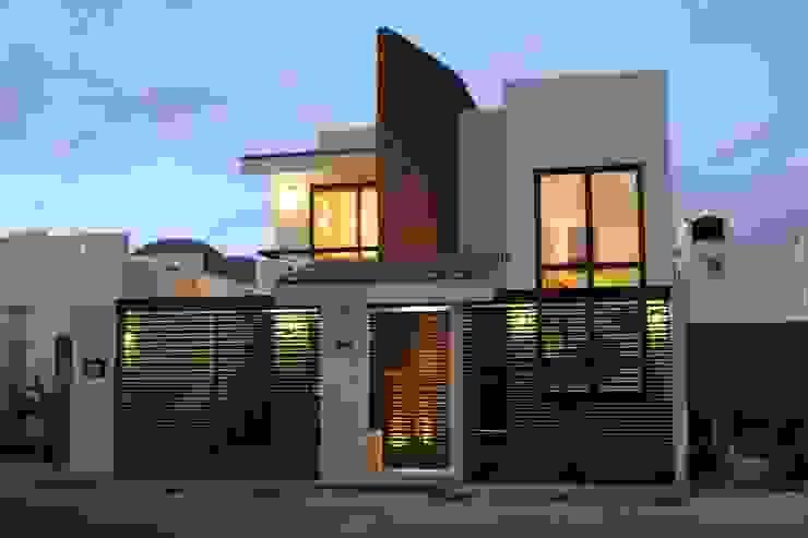 par Arquitectura MAS Minimaliste