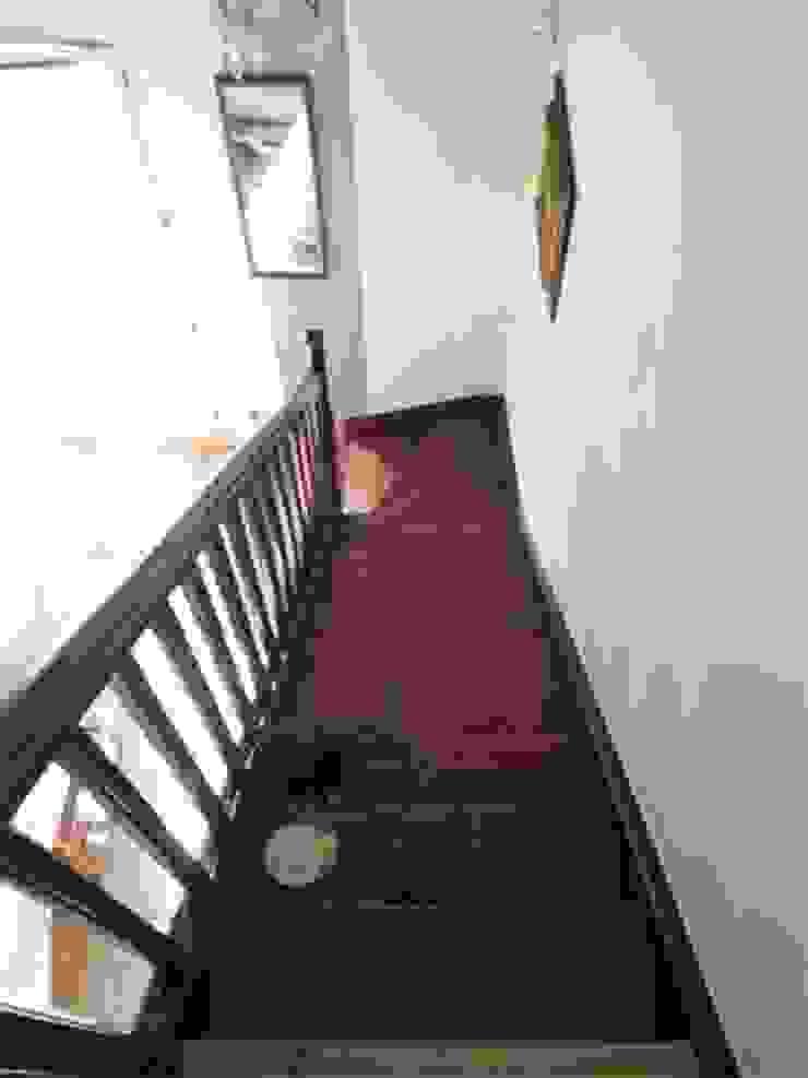 Rénovation escalier par instinct design