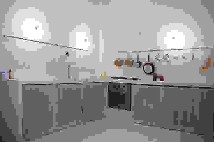 TRULLI (VALLE D'ITRIA, UNESCO World Heritage list 1996). Ruangan Oleh Jofre Roca arquitectes
