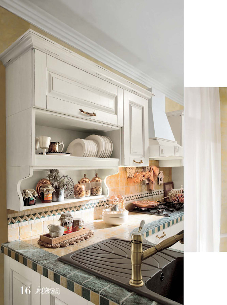 ROMANO MOBILI dal 1960 Kitchen
