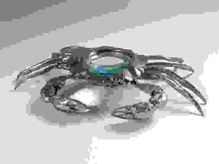 """Lupenhalter """" Crab Magnifying """" Sweets & Spices Dekoration und Möbel ArbeitszimmerAccessoires und Dekoration"""
