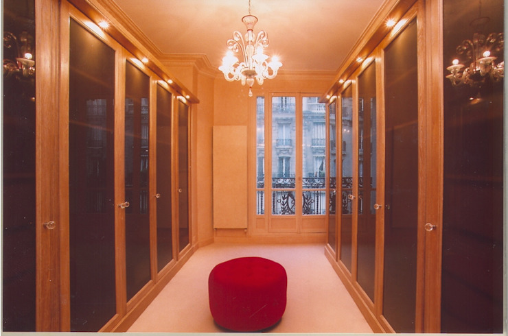 Appartement Charles Floquet Piscine par DB design