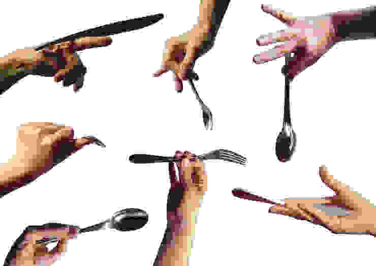 cutlery von MATHILDE BRETILLOT CREATIONS