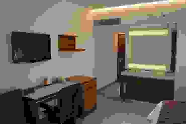 HOTEL PRESIDENTE INTERCONTINENTAL de Mobiliario y Equipo MEE