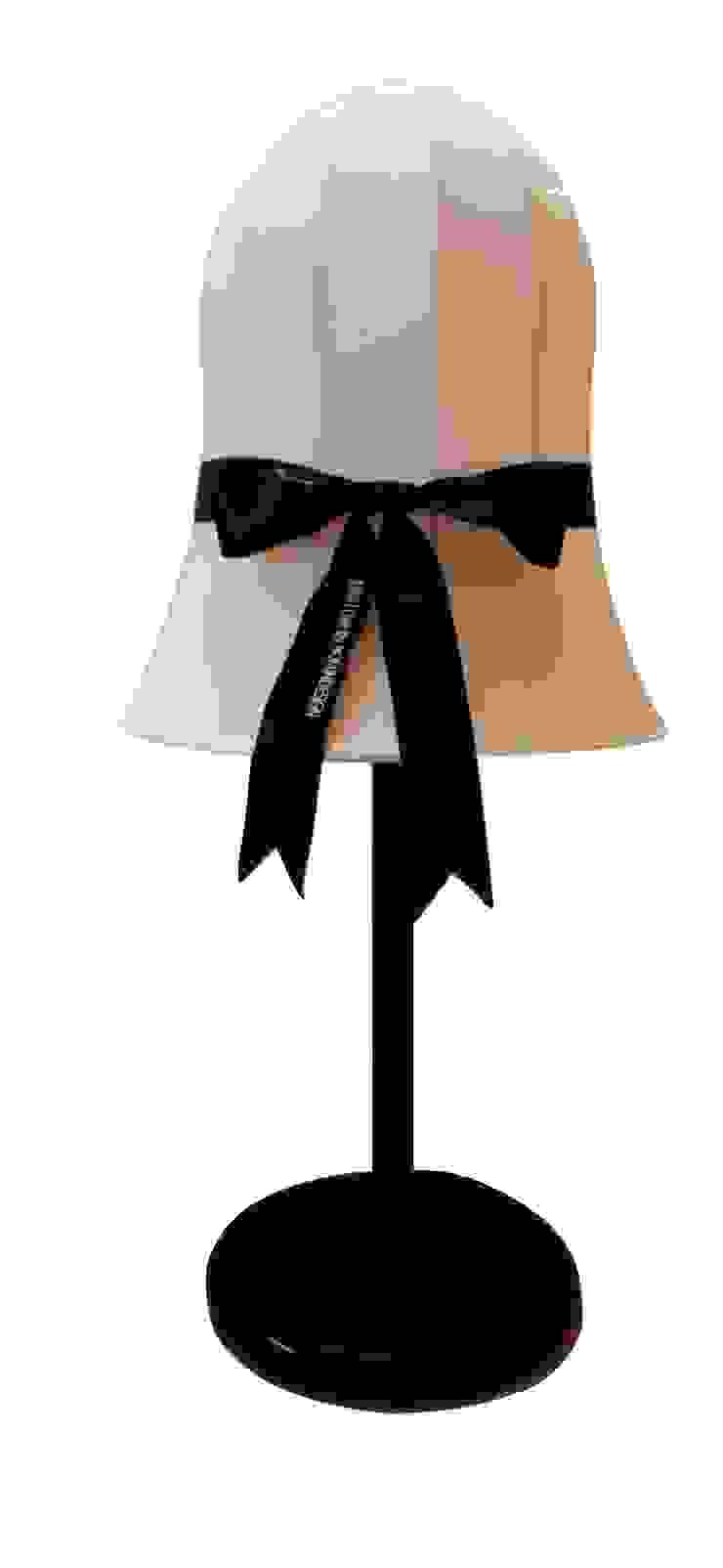 Lamp Miss Love di Romindesign Moderno
