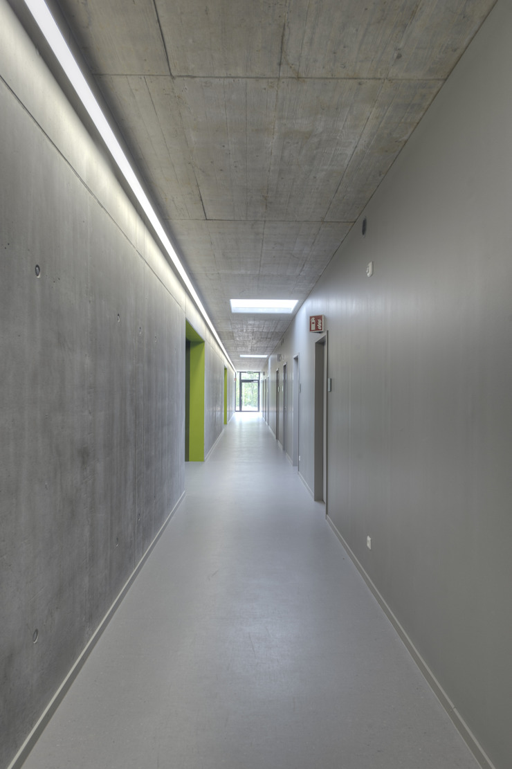 weinbrenner.single.arabzadeh. architektenwerkgemeinschaft Rooms