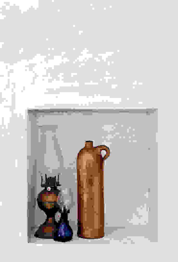 oggetti tipici locali di Gianluca Bugeia ARCHITETTO Mediterraneo
