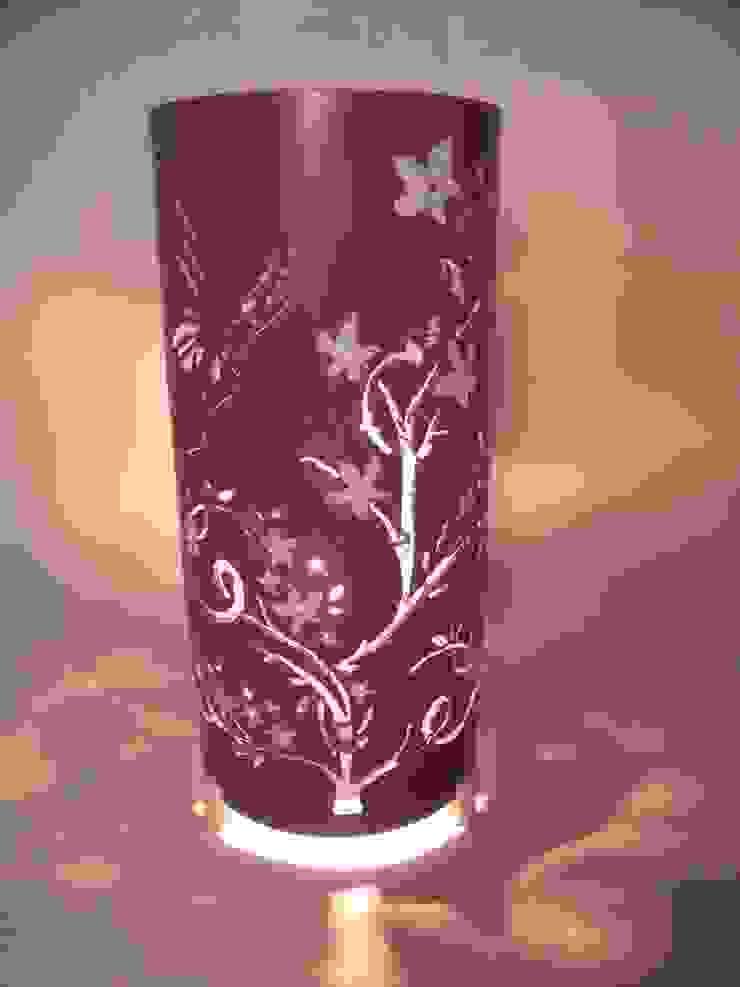 """Lampada da tavolo """" FARFALLE"""" di Design ON House Eclettico"""