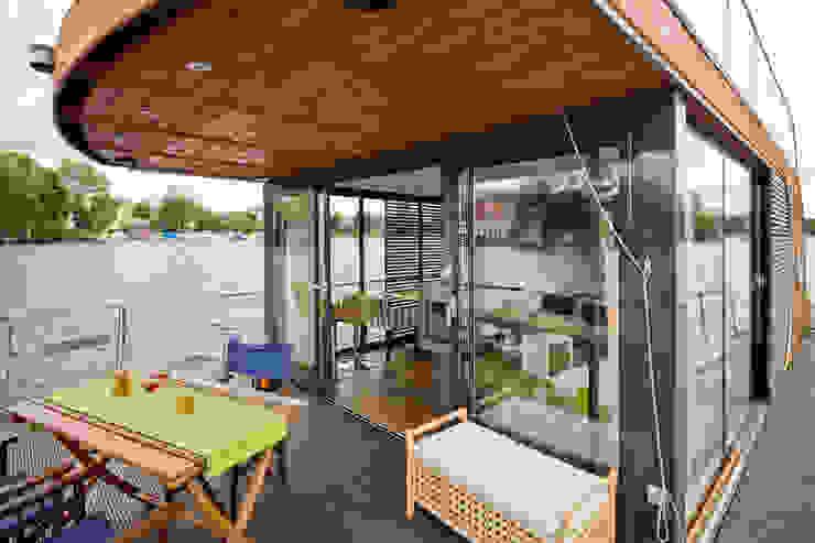 Yates y jets de Nautilus Hausboote GmbH