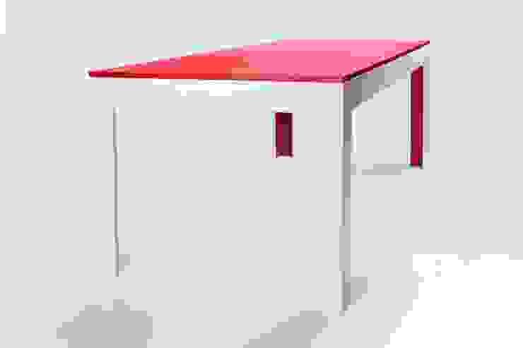 Moderner Esstisch: modern  von Busch/Design/Möbel,Modern