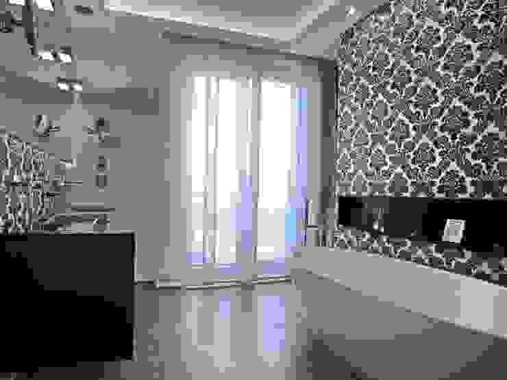 Modern bathroom by UTH living stone GmbH Modern