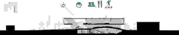 Section 4 Musées originaux par NAS Architecture Éclectique