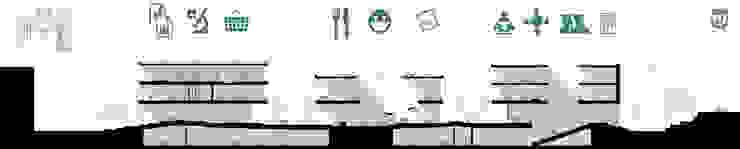 Section 1 Musées originaux par NAS Architecture Éclectique