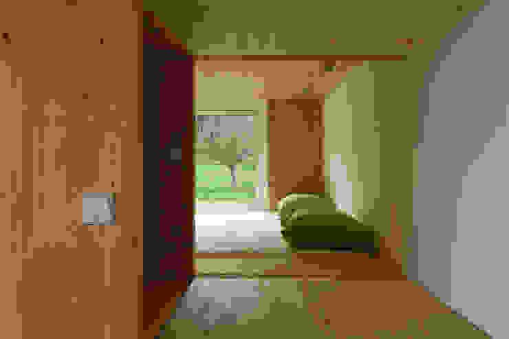 Case in stile  di Lode Architecture