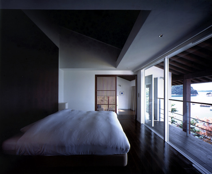Hotel Gaya Asia Oleh an architects Asia