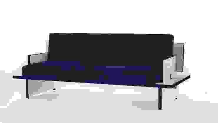 CINQUE – divano di SMAG design Minimalista