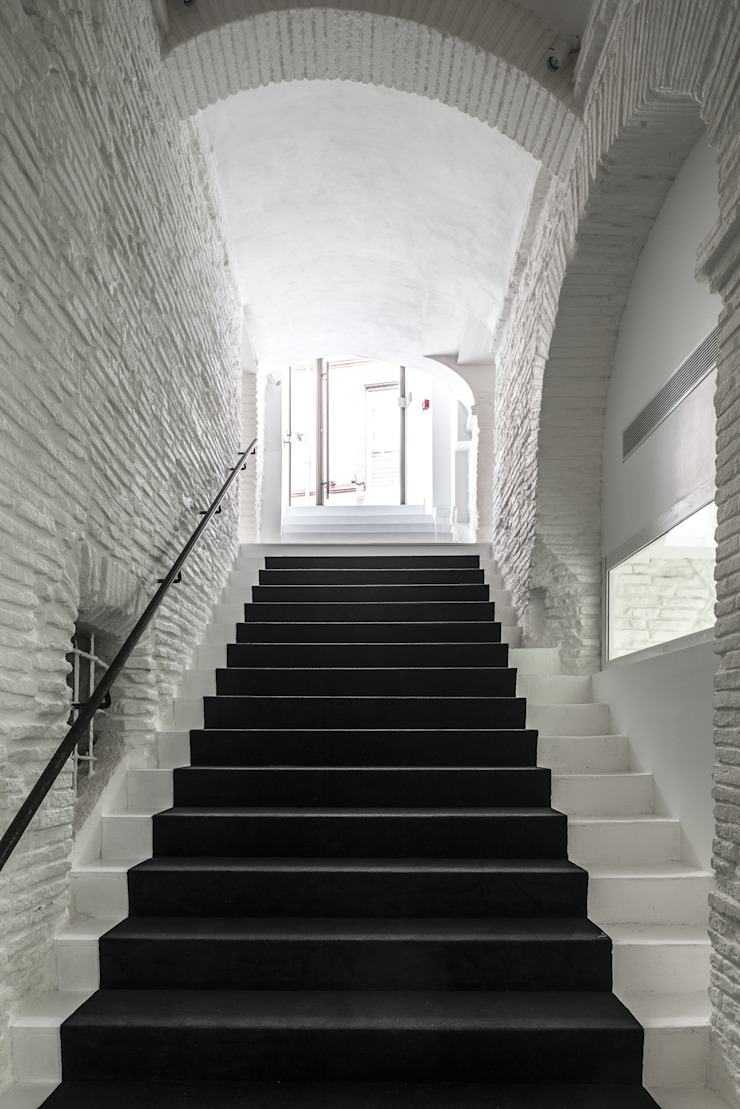 PY'R RESTAURANT par PPA Architecture