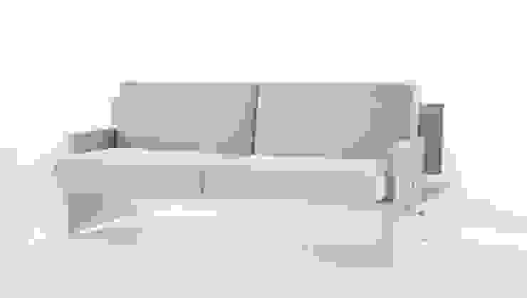 CINQUE - divano di SMAG design Minimalista