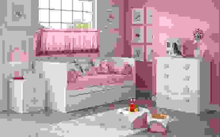 Dormitorio infantil. de Muebles Noel Ibiza SL