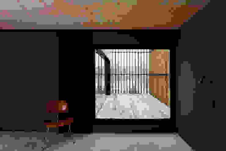 Maison D Maisons par Lode Architecture