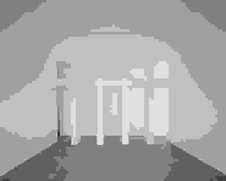 Maison FOBE Chambre minimaliste par Guilhem EUSTACHE Architecte DESA Minimaliste