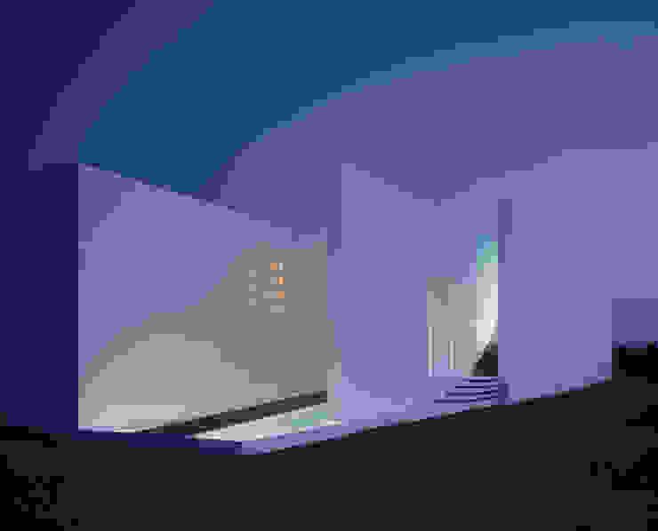 Maison FOBE par Guilhem EUSTACHE Architecte DESA