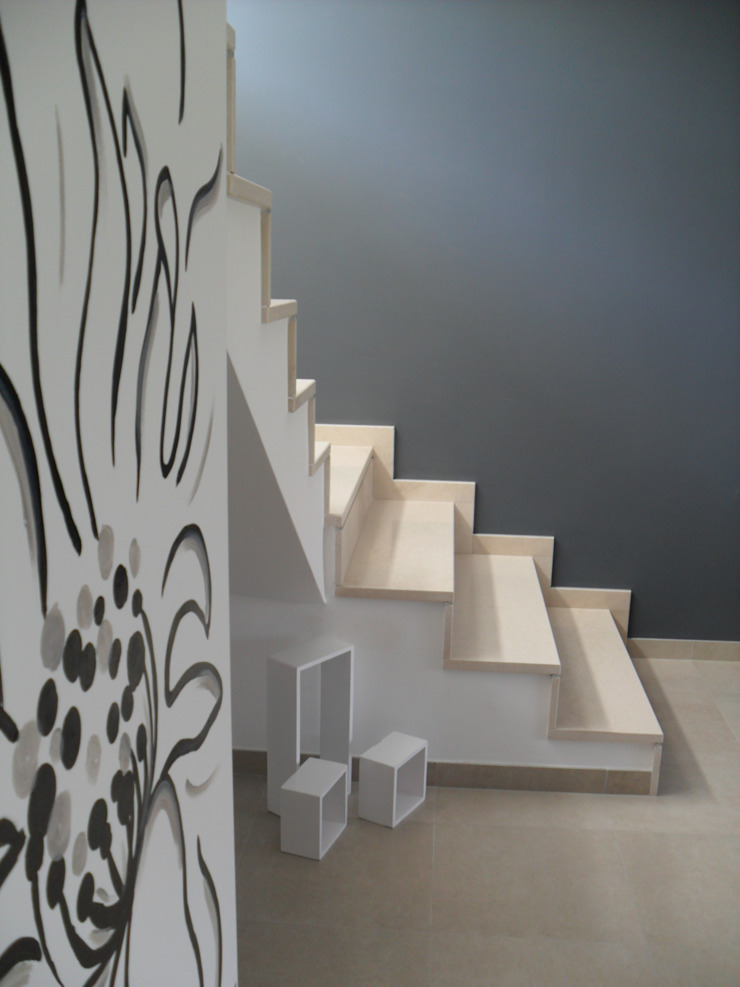 Modern houses by Nicolosi Architetto Modern