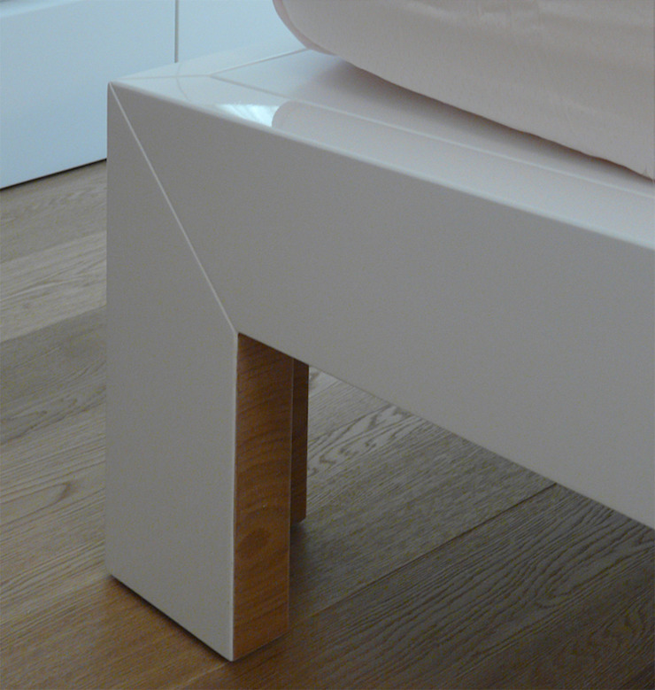 ESTETICA FUNZIONALE di db_studio| Architetto Barbara De Liso Moderno