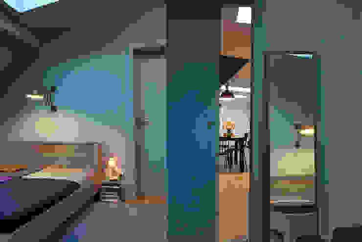 Apartment 15 von Linie Architektur