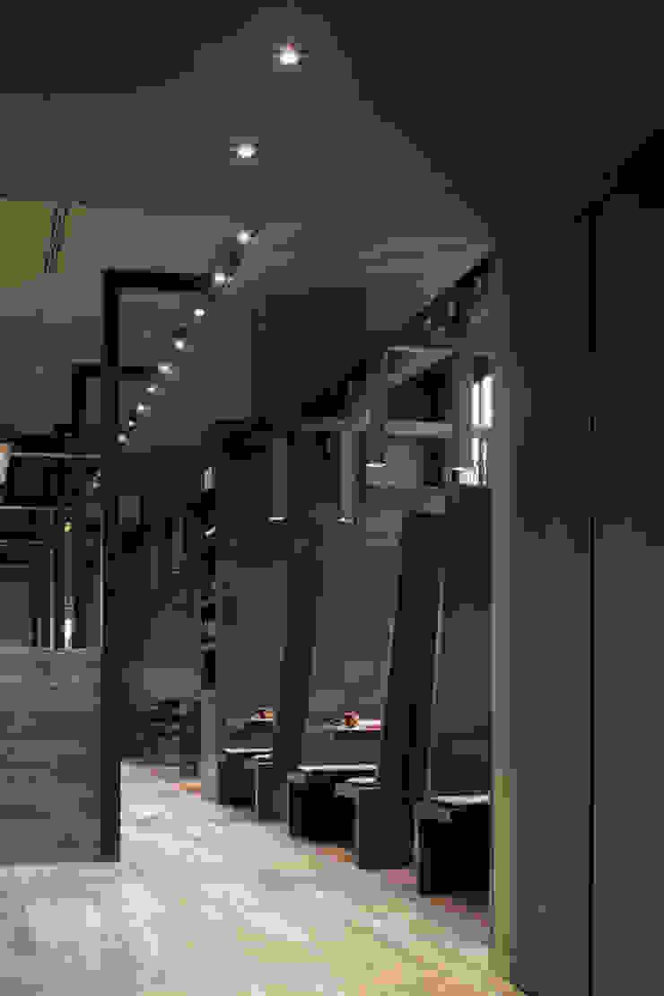 Restaurante Umo Gastronomía de estilo ecléctico de Estudi Josep Cortina Ecléctico