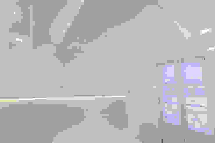 Arch. Andrea Pella Modern style bedroom