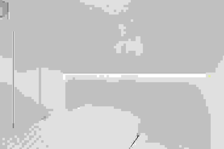 Quartos modernos por Arch. Andrea Pella Moderno