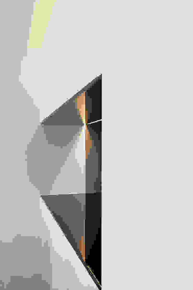 Arch. Andrea Pella Modern dining room
