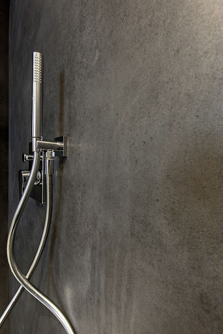 Banheiros modernos por Arch. Andrea Pella Moderno