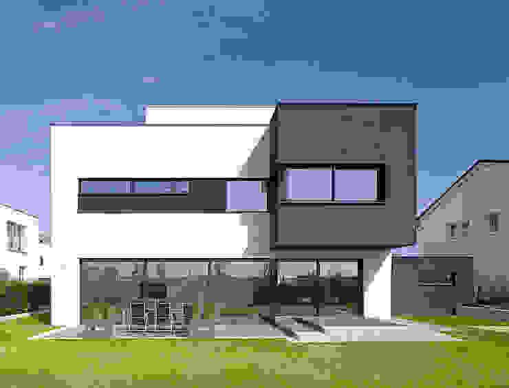 Haus L in Köln Widdersdorf archicraft